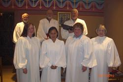 Click to view album: Worship and Liturgy