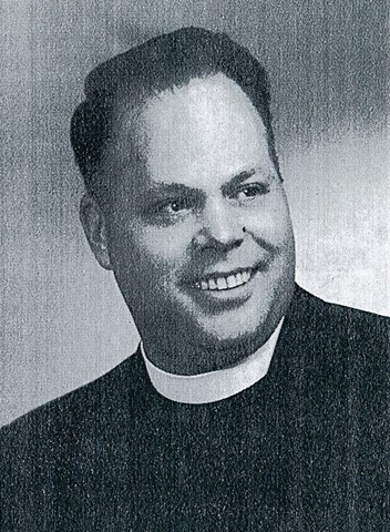 Viewing Album Parish History