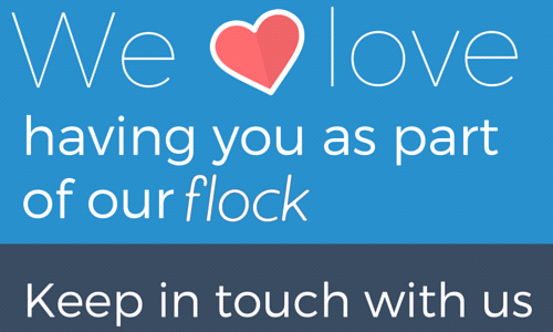 Flocknote (Texting!)